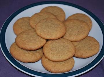 No Chocolate Chip Cookie Recipe