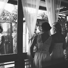 Wedding photographer Mónica López (mnicalpez). Photo of 15.05.2015