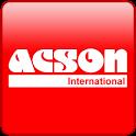 Acson icon