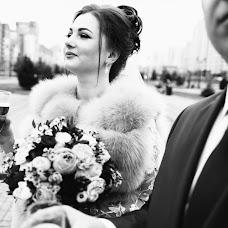 Wedding photographer Roman Sergeev (romannvkz). Photo of 19.04.2018
