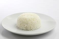 White Rice Small