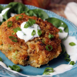 Turkey Dinner Croquettes