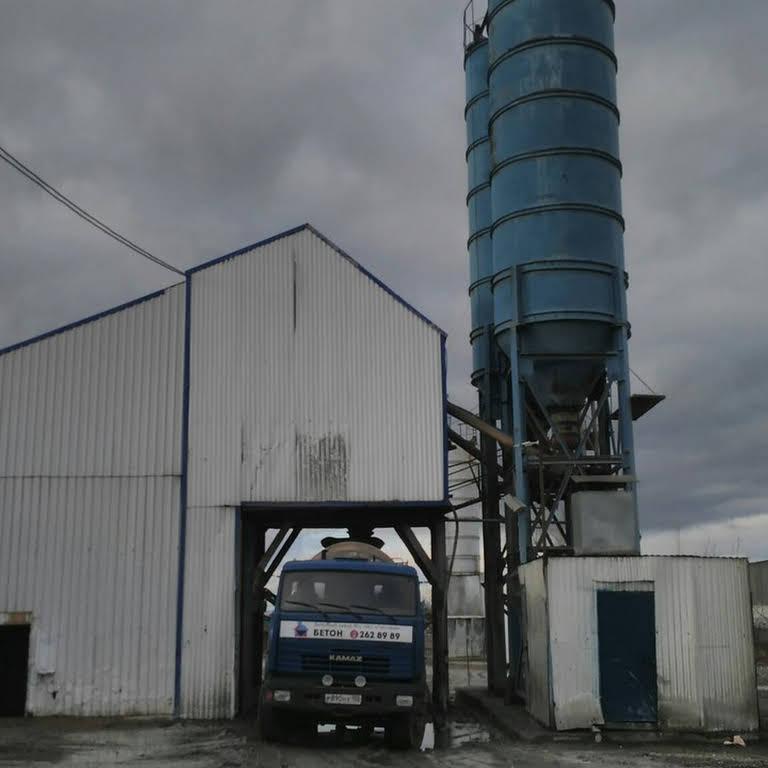 завод бетона уфа