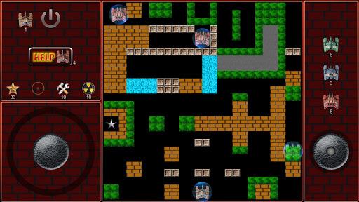 Super Tank Battle - myCityArmy apkpoly screenshots 23