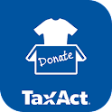 Donation Assistant by TaxAct icon