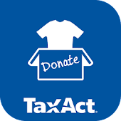 Donation Assistant by TaxAct