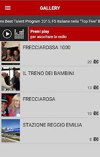 FS News Radio- screenshot thumbnail