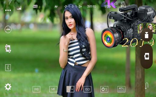 4K Ultra Zoom Camera 29.28 screenshots 1