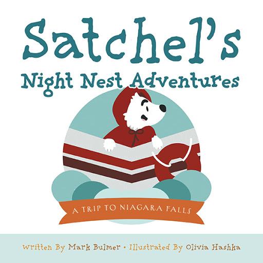 Satchel's Night Nest Adventures cover