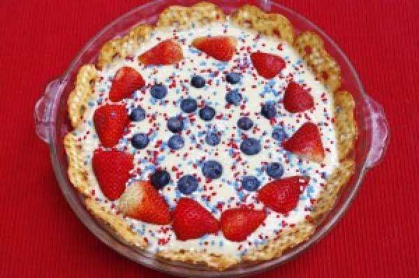 American  Holiday Pie Recipe