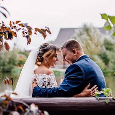 Wedding photographer Darina Zdorenko (gorodinskaj). Photo of 19.10.2018