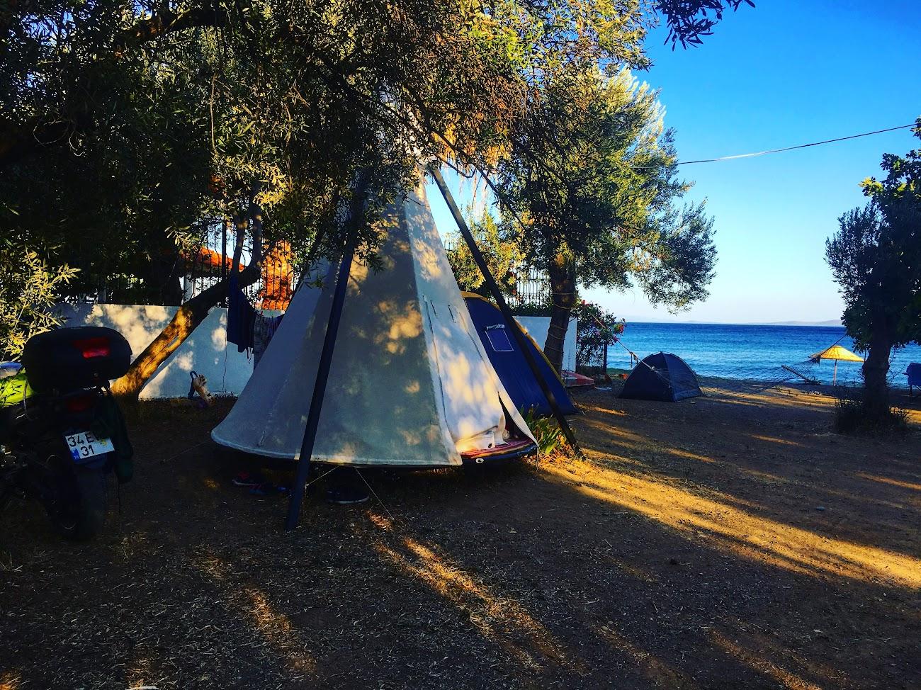 Assos Gargara Kamp