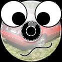 Lazer Sounds and Ringtones icon