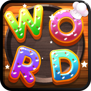 Word Donut  2018- Brain Puzzle Game