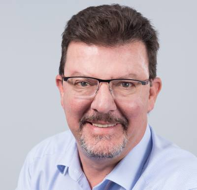 Kevin Kemp, Business Development Manager: Application Modernisation, Micro Focus.