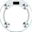 Weight Scale Simulator Game icon