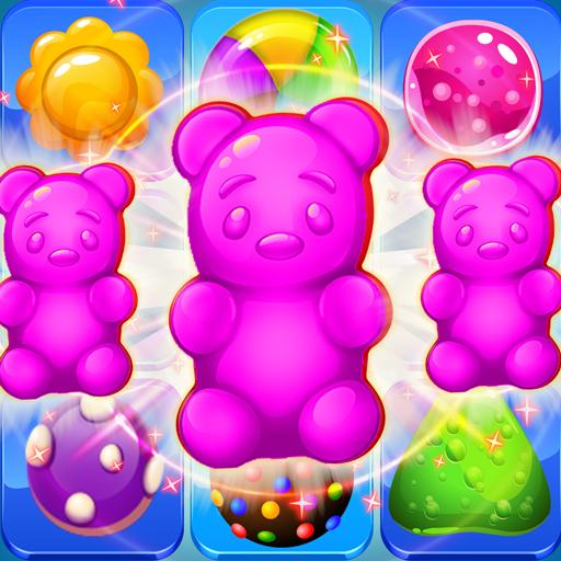 Soda Bears (game)
