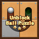 Unblock Ball Puzzle icon