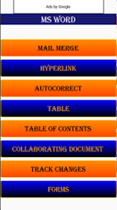 Learn MS Office (Word, Excel, P.Point) Full Course 5