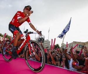 Dit zijn onze favorieten voor het bergklassement in de Giro: met ook een Belg als outsider?