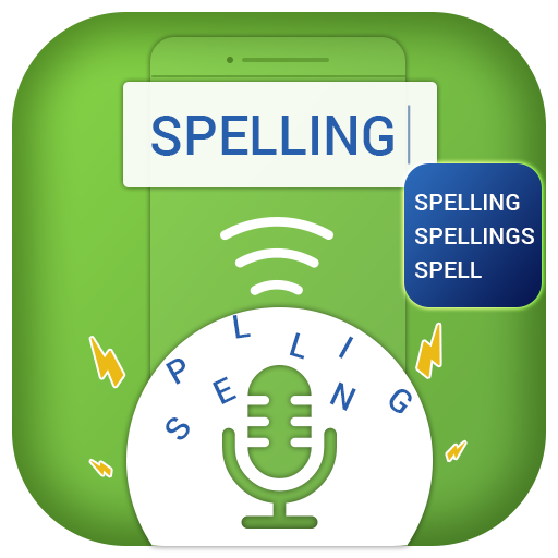 Learn Spelling & Pronunciation: All Languages APK Cracked Download
