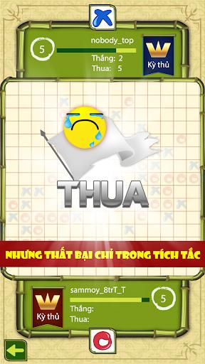 Cờ Caro ( Co Caro 2017 ) screenshot
