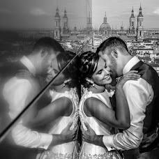 Свадебный фотограф Miguel angel Muniesa (muniesa). Фотография от 16.01.2018