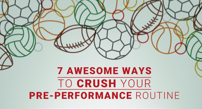 Download 7 Awesome Ways to Crush Your Routine