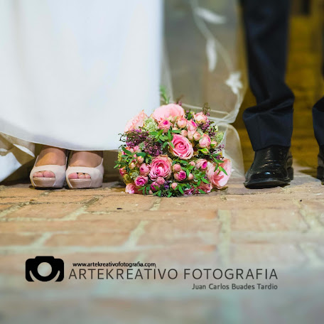 Wedding photographer Juan carlos Buades tardio (buadestardio). Photo of 02.10.2015