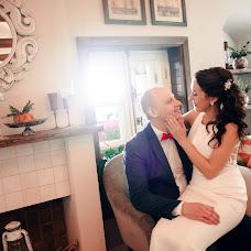 Wedding photographer Oksana Kirillova (oksana). Photo of 02.05.2017