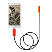 2017 Android Endoscope,  EasyCap, USB camera  Prof