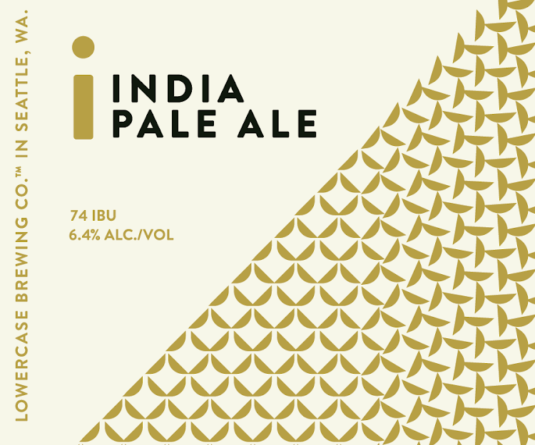 Logo of Lowercase iPA