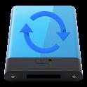 Super Backup And Restore : All icon