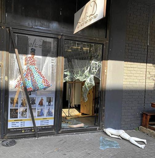 Musiekdogter se skoondogter getref deur xenofobiese aanvalle - SowetanLIVE