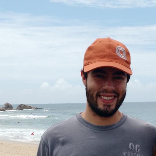 Fernando Geraldo Mantoan avatar image
