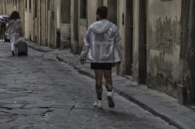 Girovagando per Firenze di Luca160