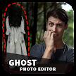Ghost Photo Editor APK