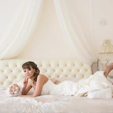Wedding photographer Kristina Chigalinskaya (tinachi). Photo of 12.12.2014