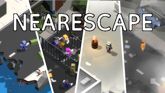 NearEscape Screenshot