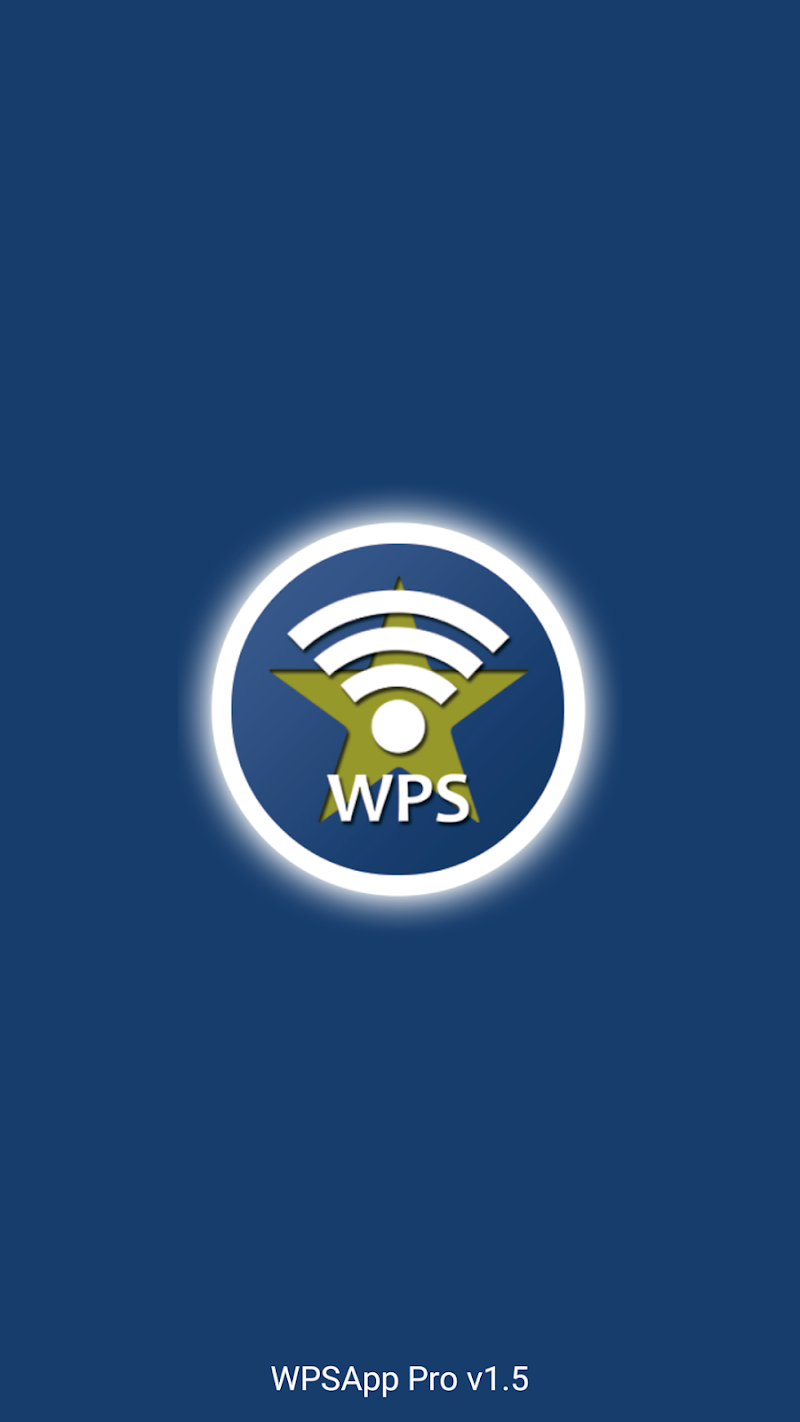 WPSApp Pro Screenshot