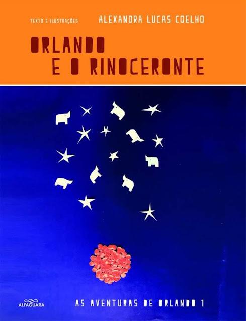"""""""As Aventuras de Orlando"""" chegam ao museu"""
