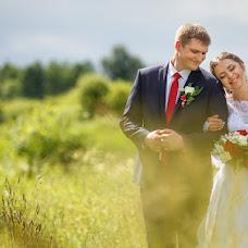 Wedding photographer Vladimir Ezerskiy (Dokk). Photo of 27.02.2018