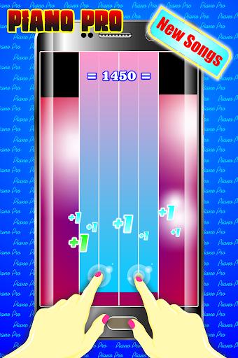 Balti Ya Lili 2018 Piano GamePro 1.0 Screenshots 1
