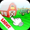 Click Farm Light icon