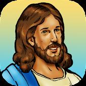 الكتاب المقدس.آي إس كيدز