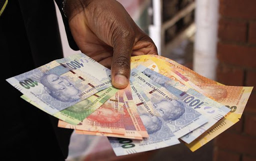 MARKET WRAP: Rand firms as investors ponder Brexit deal
