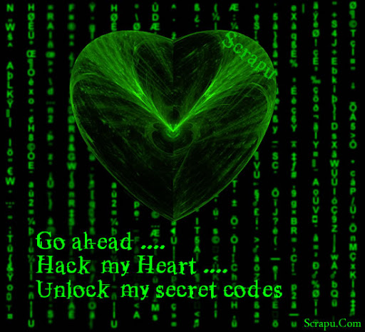 Please, Hack my Heart. image