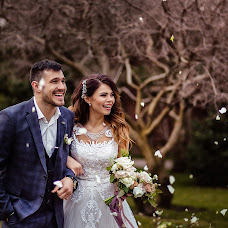 Wedding photographer Svetlana Pikulik (pikulik). Photo of 14.06.2018