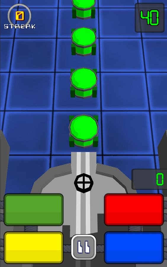 Speed Rider - screenshot