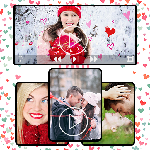 Love Photo Video Maker